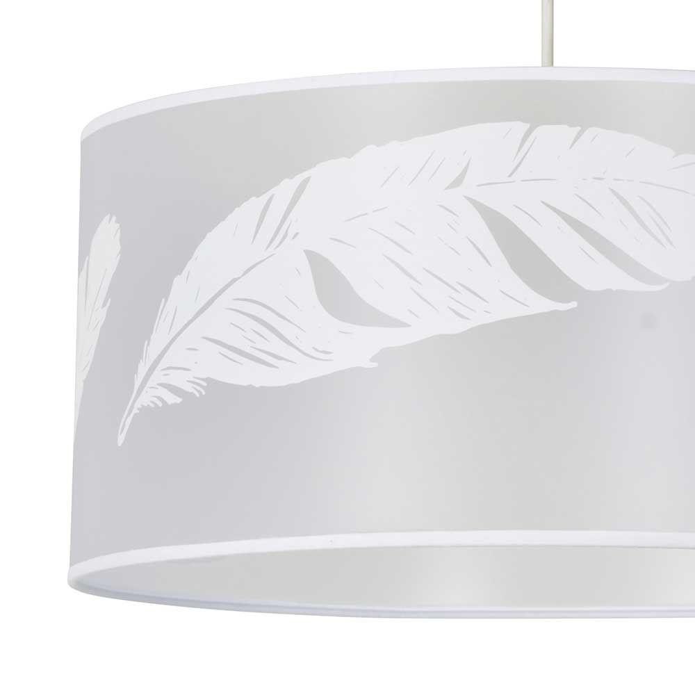 Dessin De Cylindrique Blanc Et Luminaire Plumes CsthrdBxoQ