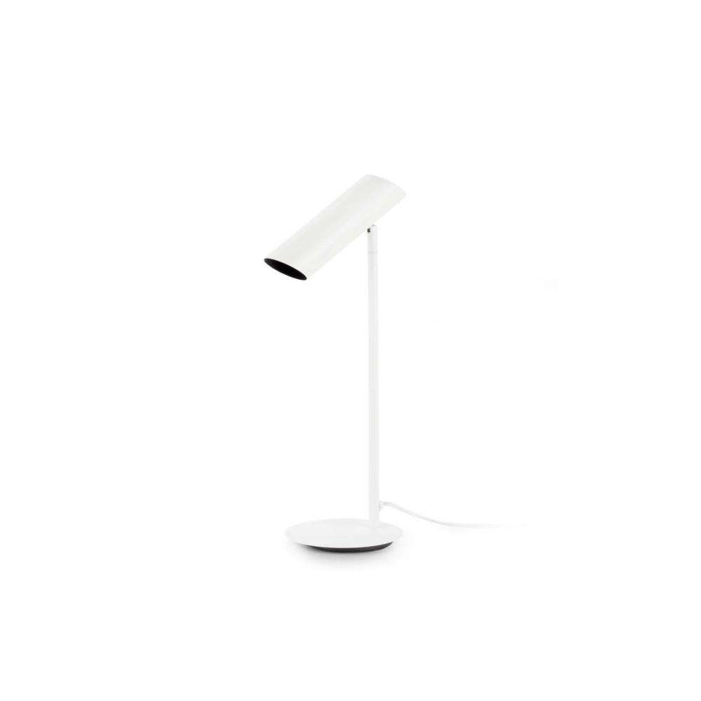 Achat lampe design blanche luminaire design faro - Lampe design blanche ...