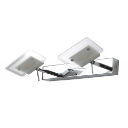 Applique moderne deux lampes