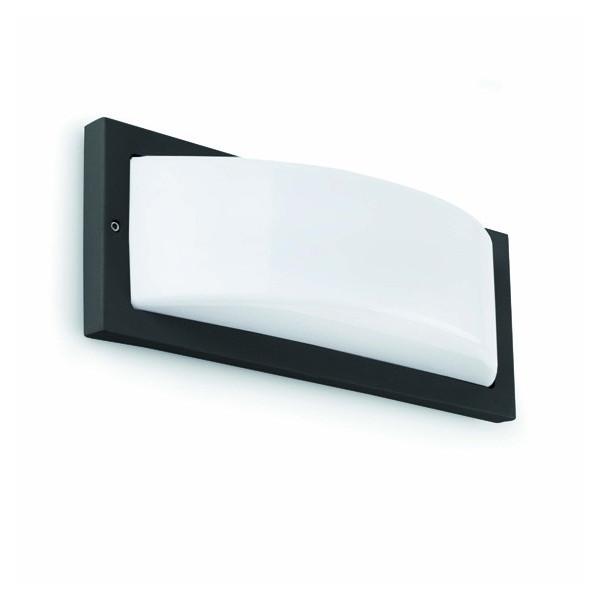 Applique grise pour l 39 clairage ext rieur de votre maison for Applique pour eclairage exterieur