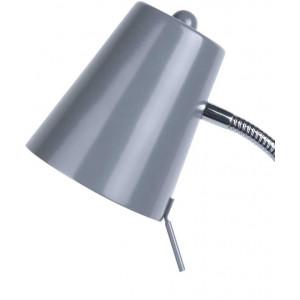 Lampe orientable à pince