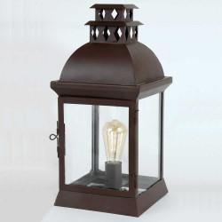 lanterne ancienne à poser