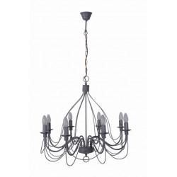 suspension lustre moderne ou baroque lustre pampilles lampe avenue. Black Bedroom Furniture Sets. Home Design Ideas