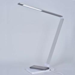 Lampe chargeur téléphone