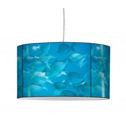 lampe fond marin