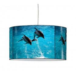 plafonnier dauphin