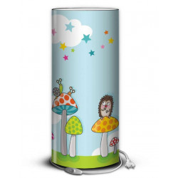 Lampe dessin pour enfant