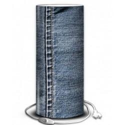Lampe imitation jeans