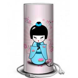 Lampe petite japonaise