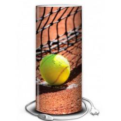 luminaire tennis