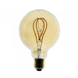 ampoule dimmable vintage led dor e. Black Bedroom Furniture Sets. Home Design Ideas