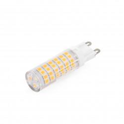 ampoule g9 led 5w 2700k 500lm