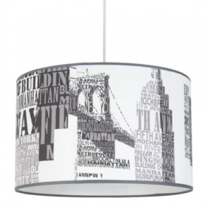 Lustre chambre ado lustre with lustre chambre ado label tour creations isabelle kessedjian - Lustre suspension new york ...