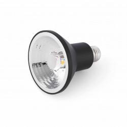 ampoule par30 e27 led 15w 2700k 30�