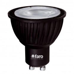 faro ampoule gu10 led 5w 4000k 340lm 60�
