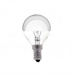 faro ampoule sph�rique mirroir e14 40w 2700k