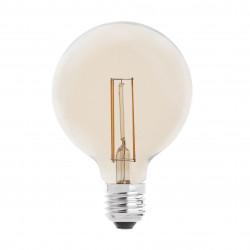 globus filament led ambre e27 4w 2200k