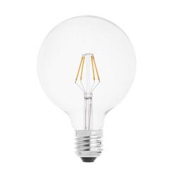 globus filament led e27 4w 2700k