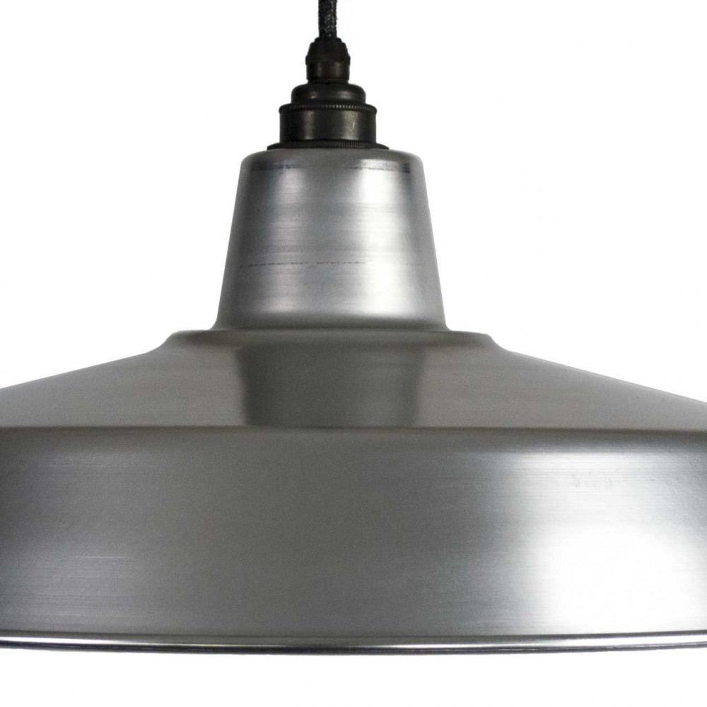 Grande Suspension Type Atelier Achat Luminaire Industriel