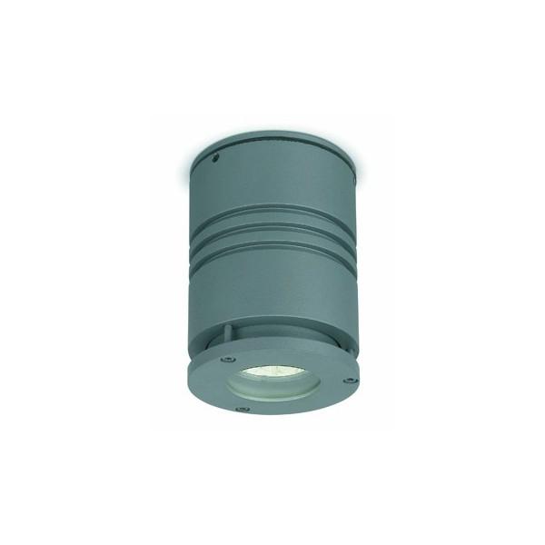 Applique extérieur plafond cylindre Faro
