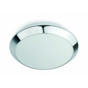 Applique salle de bain ronde luminaire salle de bain for Salle de bain ronde