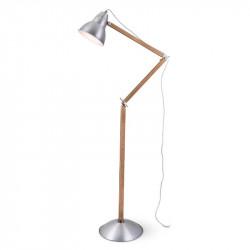acheter un lampadaire design lampe avenue. Black Bedroom Furniture Sets. Home Design Ideas