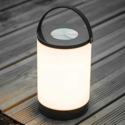Lampe baladeuse tactile