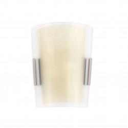 Applique luminaire en verre