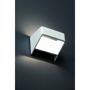 Applique LED blanche Faro