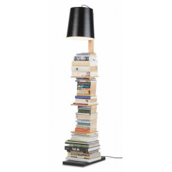 Lampadaire bibliotheque