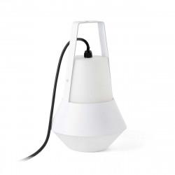 Lampe portable extérieure