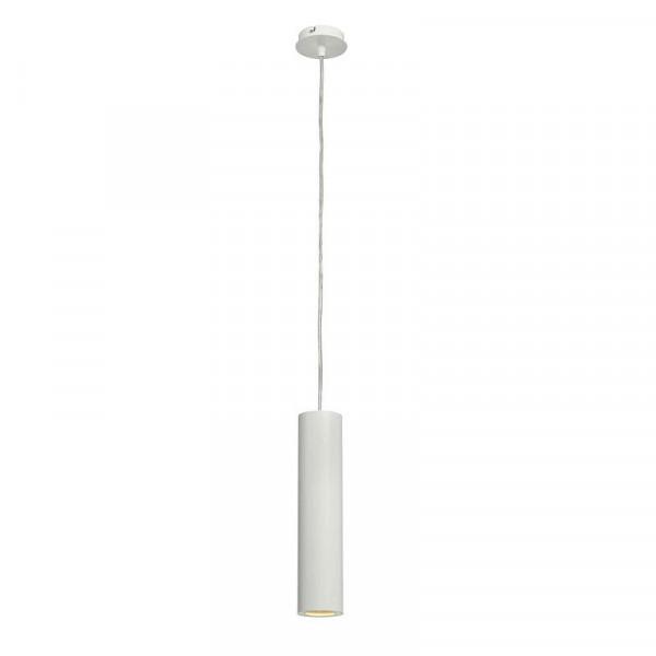 Suspension design Enola aluminium blanc