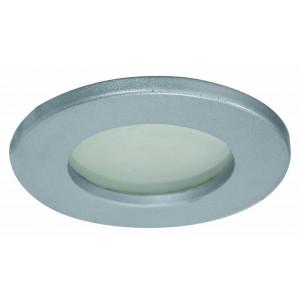 spot encastrable gris pour salle de bain achat sur lampe. Black Bedroom Furniture Sets. Home Design Ideas