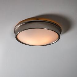Plafonnier LED rond salle de bains IP44