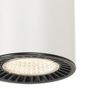 Suspension design ronde LED