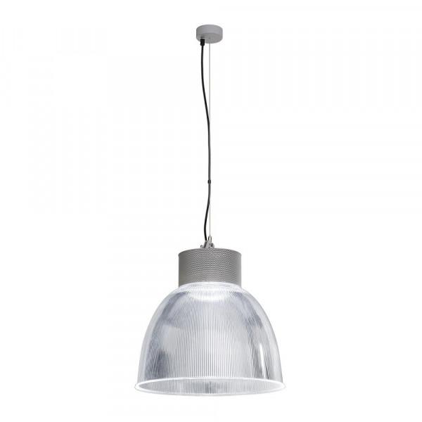 Suspension LED Para Multi DLMi 28W - 3000K - Gris argent