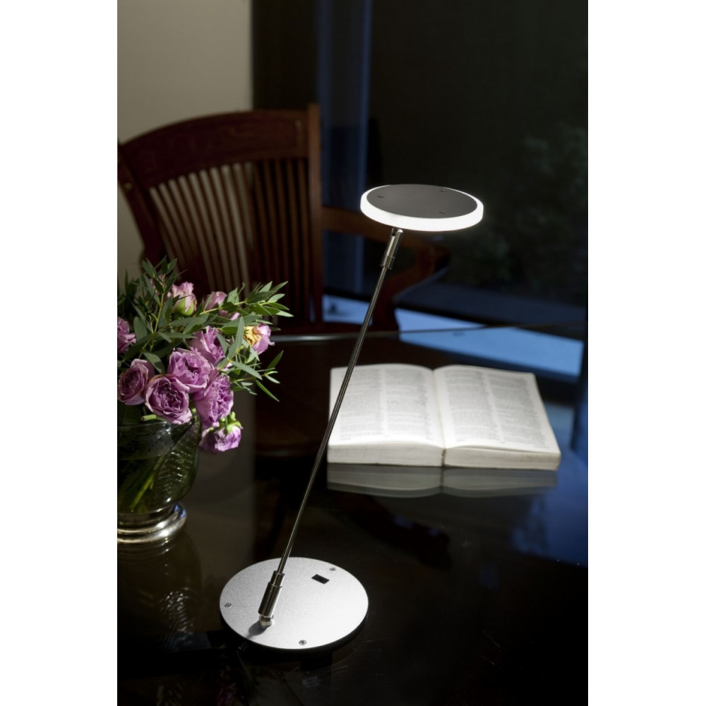 Lampe de bureau led design en vente sur lampe avenue for Lampe exterieur led design