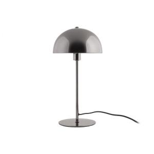 Lampe à poser gris argent Bonnet - H39cm