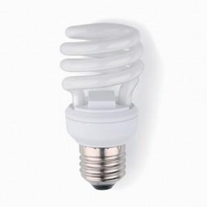 Ampoule E27 11W économie d'énergie