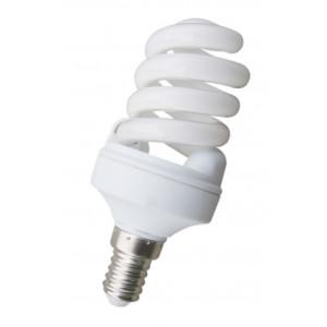 Ampoule E14 11W basse consommation
