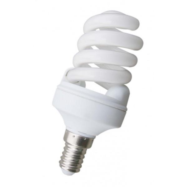 Ampoule E14 15W basse consommation