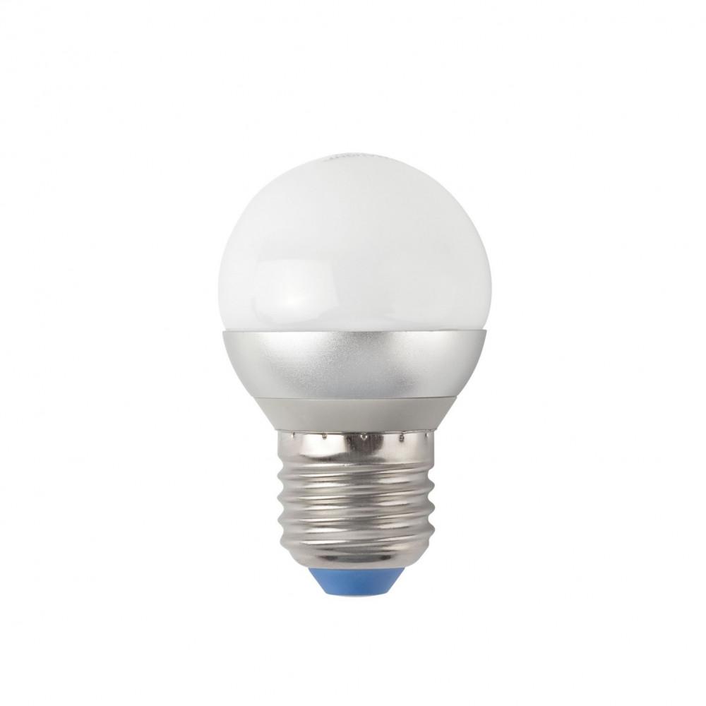 ampoule led e27 3w sur lampe avenue. Black Bedroom Furniture Sets. Home Design Ideas