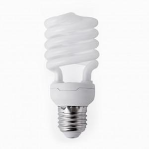 Ampoule E27 23W fluo compacte