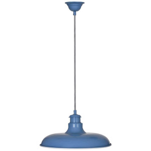 Suspension Lulworth Blue