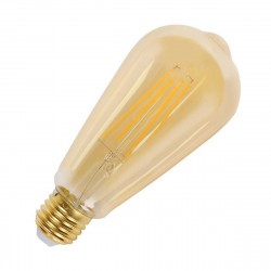 Ampoule LED filaments vintage dimmable - ST64 - 5W