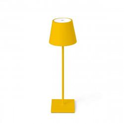 Lampe extérieure sur batterie