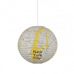 Suspension boule New-York