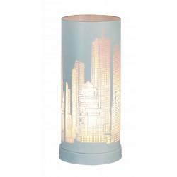 Lampe enfant et ado lampe avenue for Lampe de chevet tactile new york