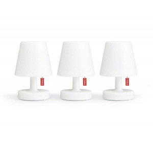 Lampe d ambiance blanche
