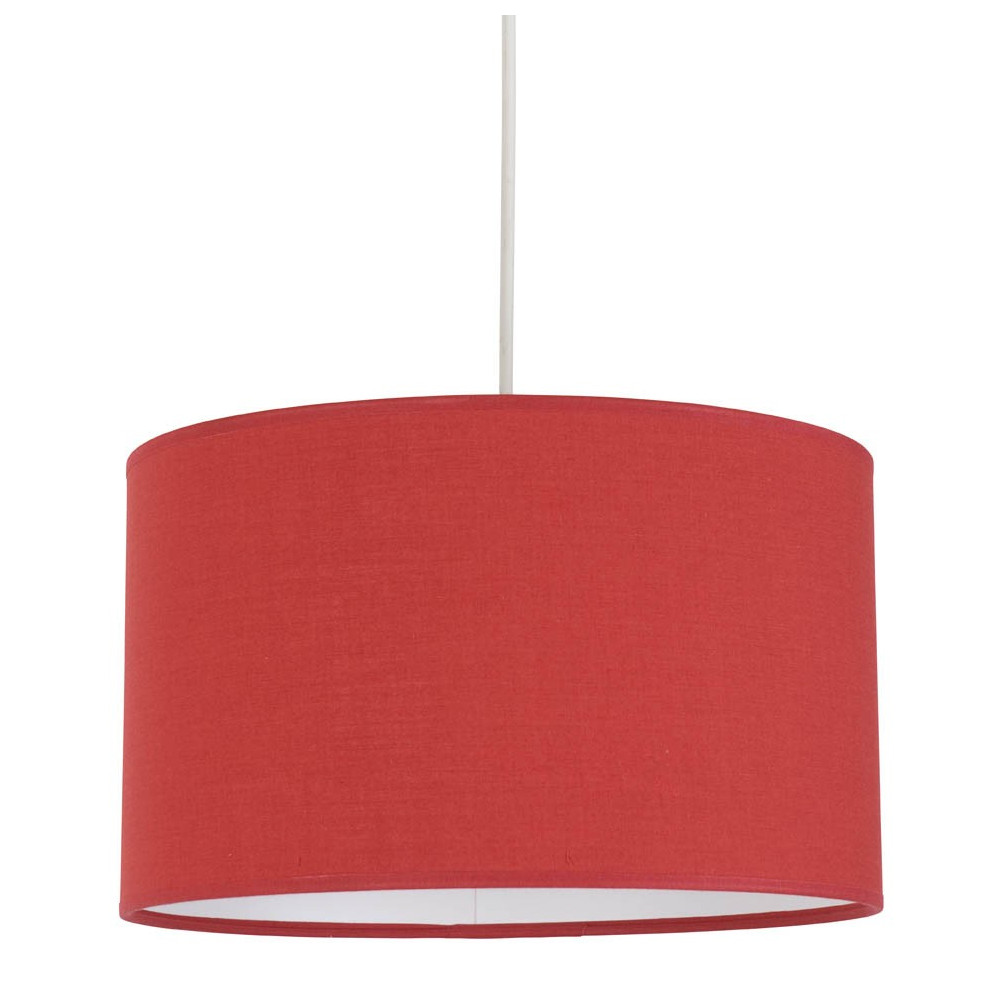 suspension luminaire rouge d couvrir sur lampe avenue. Black Bedroom Furniture Sets. Home Design Ideas